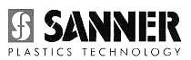 SANNER社ロゴ